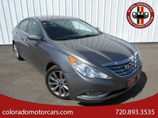 2013 Hyundai Sonata SE in Englewood, CO 80110