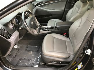 2013 Hyundai Sonata Limited PZEV Farmington, MN 4