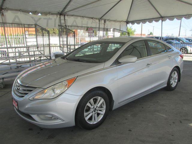 2013 Hyundai Sonata GLS PZEV Gardena, California