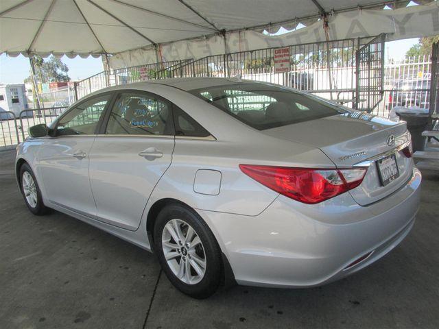 2013 Hyundai Sonata GLS PZEV Gardena, California 1