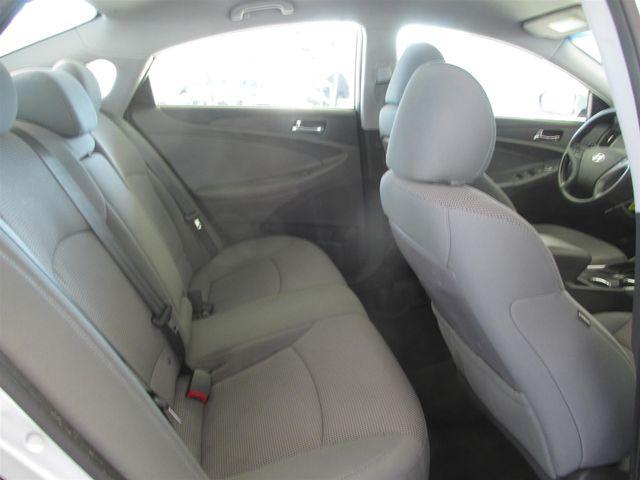 2013 Hyundai Sonata GLS PZEV Gardena, California 11