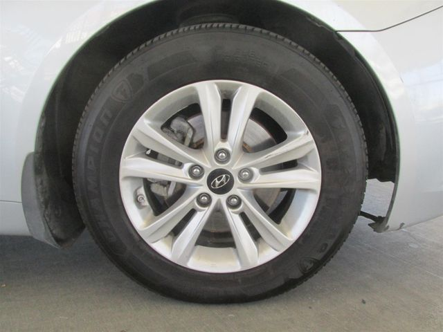2013 Hyundai Sonata GLS PZEV Gardena, California 14