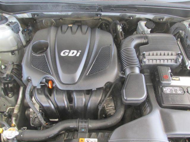 2013 Hyundai Sonata GLS PZEV Gardena, California 15