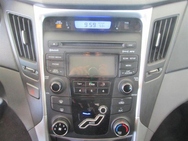 2013 Hyundai Sonata GLS PZEV Gardena, California 5