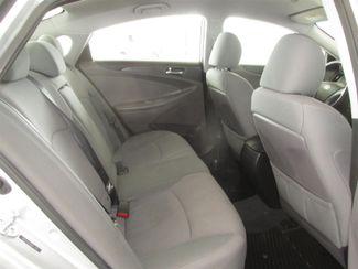 2013 Hyundai Sonata GLS PZEV Gardena, California 12