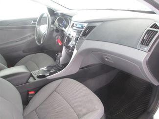 2013 Hyundai Sonata GLS PZEV Gardena, California 8
