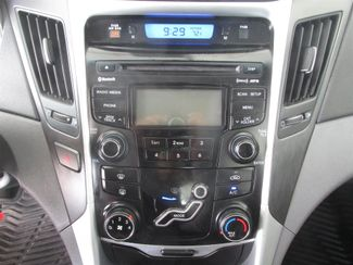 2013 Hyundai Sonata GLS PZEV Gardena, California 6