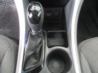 2013 Hyundai Sonata GLS PZEV Gardena, California 7