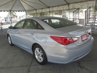 2013 Hyundai Sonata GLS Gardena, California 1