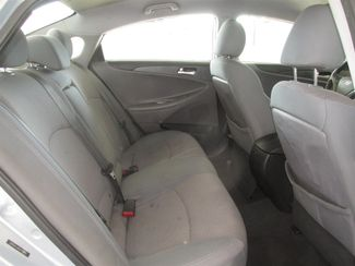 2013 Hyundai Sonata GLS Gardena, California 12