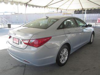 2013 Hyundai Sonata GLS Gardena, California 2