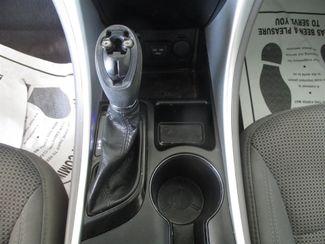 2013 Hyundai Sonata GLS Gardena, California 7