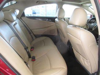 2013 Hyundai Sonata Limited PZEV Gardena, California 12