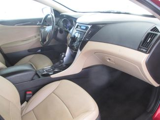 2013 Hyundai Sonata Limited PZEV Gardena, California 8