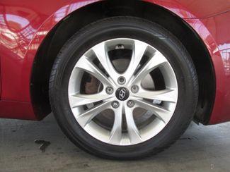 2013 Hyundai Sonata Limited PZEV Gardena, California 14