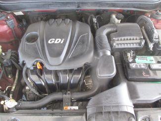 2013 Hyundai Sonata Limited PZEV Gardena, California 15