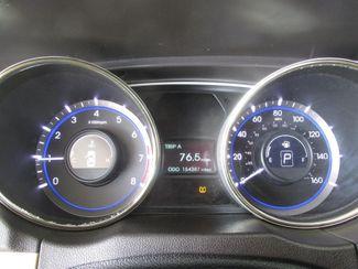 2013 Hyundai Sonata Limited PZEV Gardena, California 5
