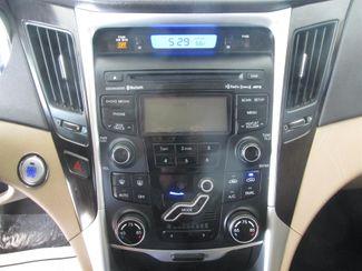 2013 Hyundai Sonata Limited PZEV Gardena, California 6