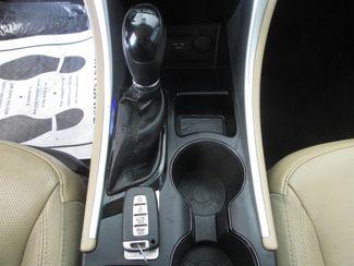 2013 Hyundai Sonata Limited PZEV Gardena, California 7