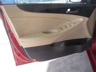 2013 Hyundai Sonata Limited PZEV Gardena, California 9