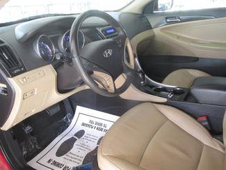 2013 Hyundai Sonata Limited PZEV Gardena, California 4