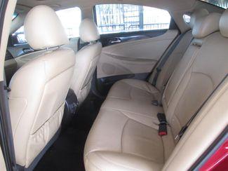 2013 Hyundai Sonata Limited PZEV Gardena, California 10
