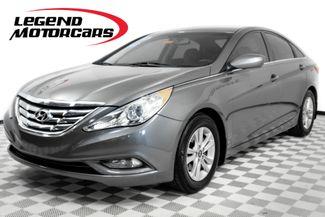 2013 Hyundai Sonata GLS in Garland