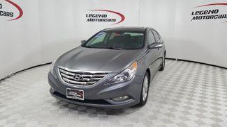 2013 Hyundai Sonata Limited in Garland, TX 75042