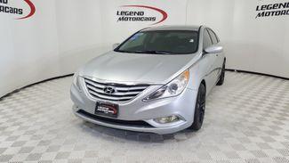 2013 Hyundai Sonata GLS in Garland, TX 75042