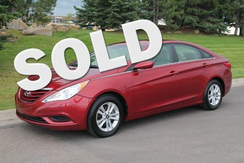 2013 Hyundai Sonata GLS in Great Falls, MT