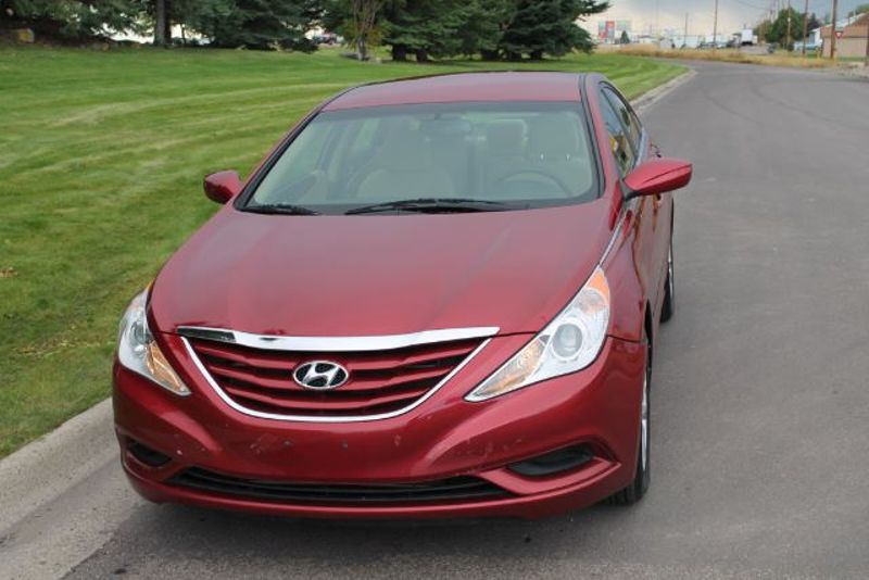 2013 Hyundai Sonata GLS  city MT  Bleskin Motor Company   in Great Falls, MT