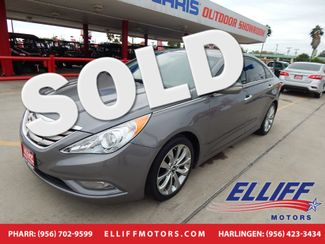 2013 Hyundai Sonata Limited in Harlingen TX, 78550