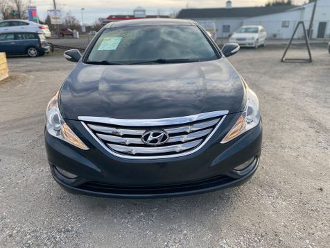 2013 Hyundai Sonata Limited PZEV in Harwood, MD