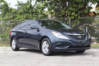 2013 Hyundai Sonata GLS Hollywood, Florida 1