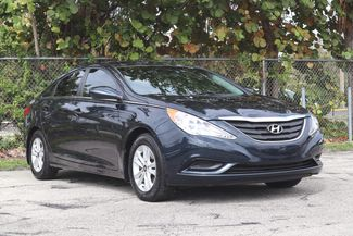 2013 Hyundai Sonata GLS Hollywood, Florida 31