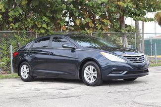 2013 Hyundai Sonata GLS Hollywood, Florida 23