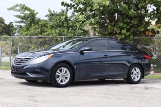 2013 Hyundai Sonata GLS Hollywood, Florida 10