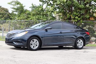 2013 Hyundai Sonata GLS Hollywood, Florida 24