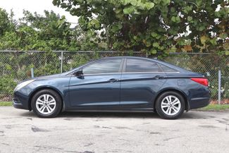 2013 Hyundai Sonata GLS Hollywood, Florida 9