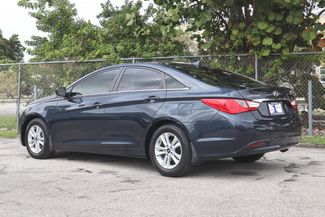 2013 Hyundai Sonata GLS Hollywood, Florida 7