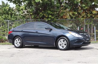 2013 Hyundai Sonata GLS Hollywood, Florida 13