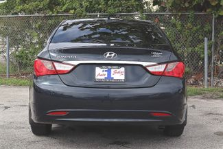 2013 Hyundai Sonata GLS Hollywood, Florida 6