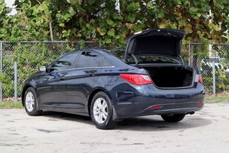 2013 Hyundai Sonata GLS Hollywood, Florida 32