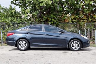 2013 Hyundai Sonata GLS Hollywood, Florida 3
