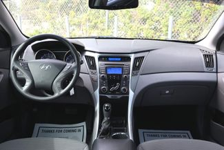 2013 Hyundai Sonata GLS Hollywood, Florida 21