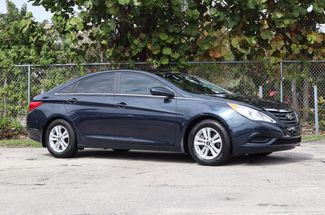 2013 Hyundai Sonata GLS Hollywood, Florida 46