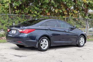 2013 Hyundai Sonata GLS Hollywood, Florida 4