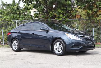 2013 Hyundai Sonata GLS Hollywood, Florida 40