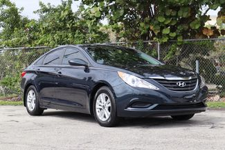 2013 Hyundai Sonata GLS Hollywood, Florida 47