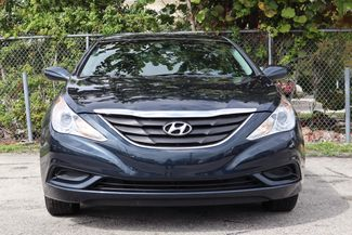 2013 Hyundai Sonata GLS Hollywood, Florida 35